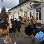 30 листопада 2019 р. відкрито меморіальний барельєф на честь Івана Чмоли в м. Боярка