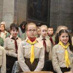 Літургія за жертвами Голодомору, церква Сен-Сюльпіс, 17.11.2019