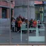Сходини пластунів в Антверпені та Брюсселі