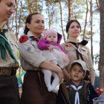 Пласт - український скаутинг шукає історії пластунів
