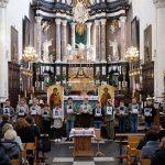 Бельгійські пластуни вшанували героїв Небесної Сотні та жертв Голодомору 1932-1933