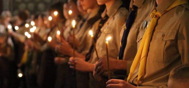 Запали свічку