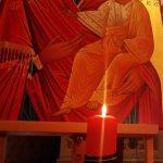 Поминальна молитва за жертвами голодомору 1932-1933 років та Небесної Сотні