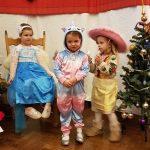Різдвяне свято пластунів Фінляндії