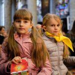 Фоторепортаж: передача Вифлеємського Вогню в Антверпені та Брюсселі, 2019