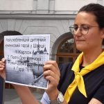 Пластуни Фінляндії та Швеції спільно відсвяткували День Незалежності України
