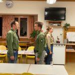 Перший лещетарський табір пластунів Австрії 2020
