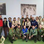15 лютого 2020 відбувся установчий з'їзд Київської округи