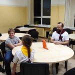 Новаки в Латвії відзначили День рідної мови та вшанували Героїв Небесної сотні