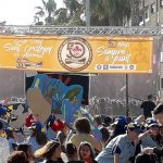 Фестиваль з нагоди 50-ліття скаутів Валенсії