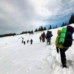 Магія Нічних Карпат. Сніжна зима – 2020