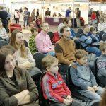 Пластуни взяли участь у Латвійській книжковій виставці 2020 у Ризі