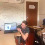 Зустріч у Лондоні з Дмитром Мостовим, інструктором з фристайлу з каяків