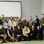 Стратегічна нарада КПС та КПР України