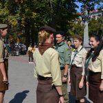 Пластунка Карина Івлєва: Чому я у Пласті
