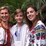 Пластова родина з Кенії долучилась до Дня вишиванки