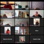 Вперше в історії Пласту відбуваються вишколи виховників онлайн