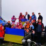 Пластуни Швейцарії відзначити День Конституції України та закриття пластового року
