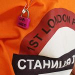 СВ Станиці Лондон: Постав намет, підключися до zoom, на екран глянь!