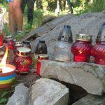 Полум'я братерства у Житомирі