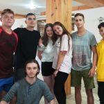 """У Словаччині триває вишкіл практичного пластування """"Канаш 2020"""""""