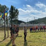 """Вишкіл практичного пластування """"Канаш 2020"""", Словаччина"""