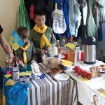 Пластуни Фінляндії відзначають 29 річницю Незалежності України