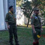 Вінницькі пластуни запалили вогні братерства із польськими скаутами
