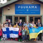 Мандрівка фінських новаків 2020
