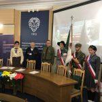 Підписано угоду про співпрацю між українськими пластунами та польськими харцерами