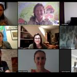 Комісія з розвитку Уладу Пластових Пташат зустрілася онлайн