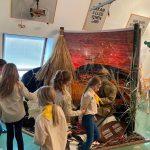 Пластуни відвідали музей скаутингу у Відні