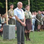Ігор Юхновський під час ЮМПЗ 2002, фото Тарас Ференцевич