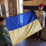 Захисники України, Або як проводять свої сходини новаки Данії