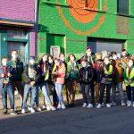 У юнацтва з Антверпена відбулася веломандрівка у Доель