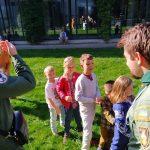 Рік діяльності Пласту у Швейцарії
