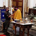 Капеланом Пласту в Іспанії призначено Отця Василя Бойко.