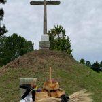 Українська громада Аргентини вшанувала пам'ять жертв Голодоморів