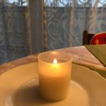 Пластуни Швейцарії запалили свічки пам'яті за жертвами голодоморів