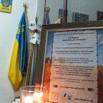 Пластуни Іспанії вшанували пам'ять жертв голодоморів та взяли участь у спільних сходинах