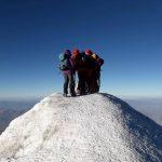 Учасниці експедиції на горі Арарат Фото: uawomenexpedition.com
