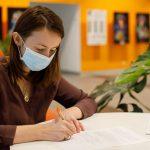 LvBS та «Пласт» підписали меморандум про співпрацю