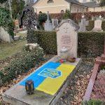 Пластуни Австрії віднайшли могилу автора фотографій Голодомору у Харкові