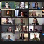 20 грудня 2020 відбулась онлайн Міжкрайова Пластова Зустріч 2020