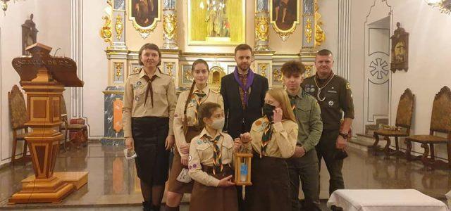 Дякуємо українській громаді міста Guadasuar та От. Дмитру Кияшко за запрошення