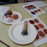 6 березня відбувся майстер-клас з писанкарства для юнацтва Валенсії