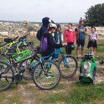 14 березня відбулась 22 кілометрова юнацька веломандрівка пластунів Кіпру