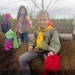 Пласт допомагає українським дітлахам у Латвії залишатися активними у період пандемії