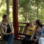 Пласт у Китаї: У Шанхаї відновилась пластова діяльність