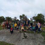 Відбулось пластове Свято Весни новаків та пташат Вікторії, Австралія